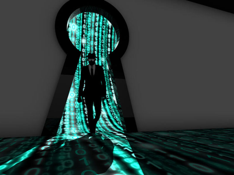 Ottenere la master key LUKS di Kali Linux