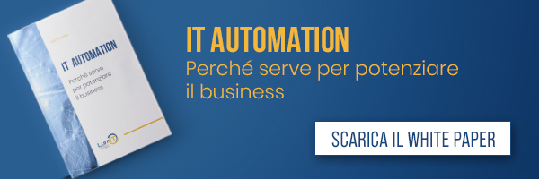 CTA-IT automation